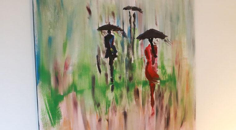 Unikat_im_Regen